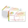250 Cartões de Visita