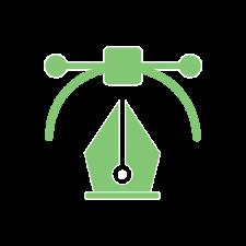 Composição logotipo