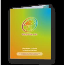 250 Capas de Processo - Impressão Digital