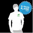 T-shirts - Impressão bolso - Serigrafia