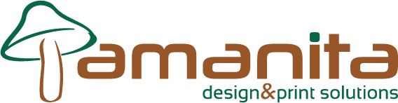 Amanita - Design&Print Solutions